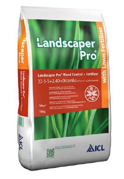 Weed Control (22-5-5 + 2.4D + Dicamba)